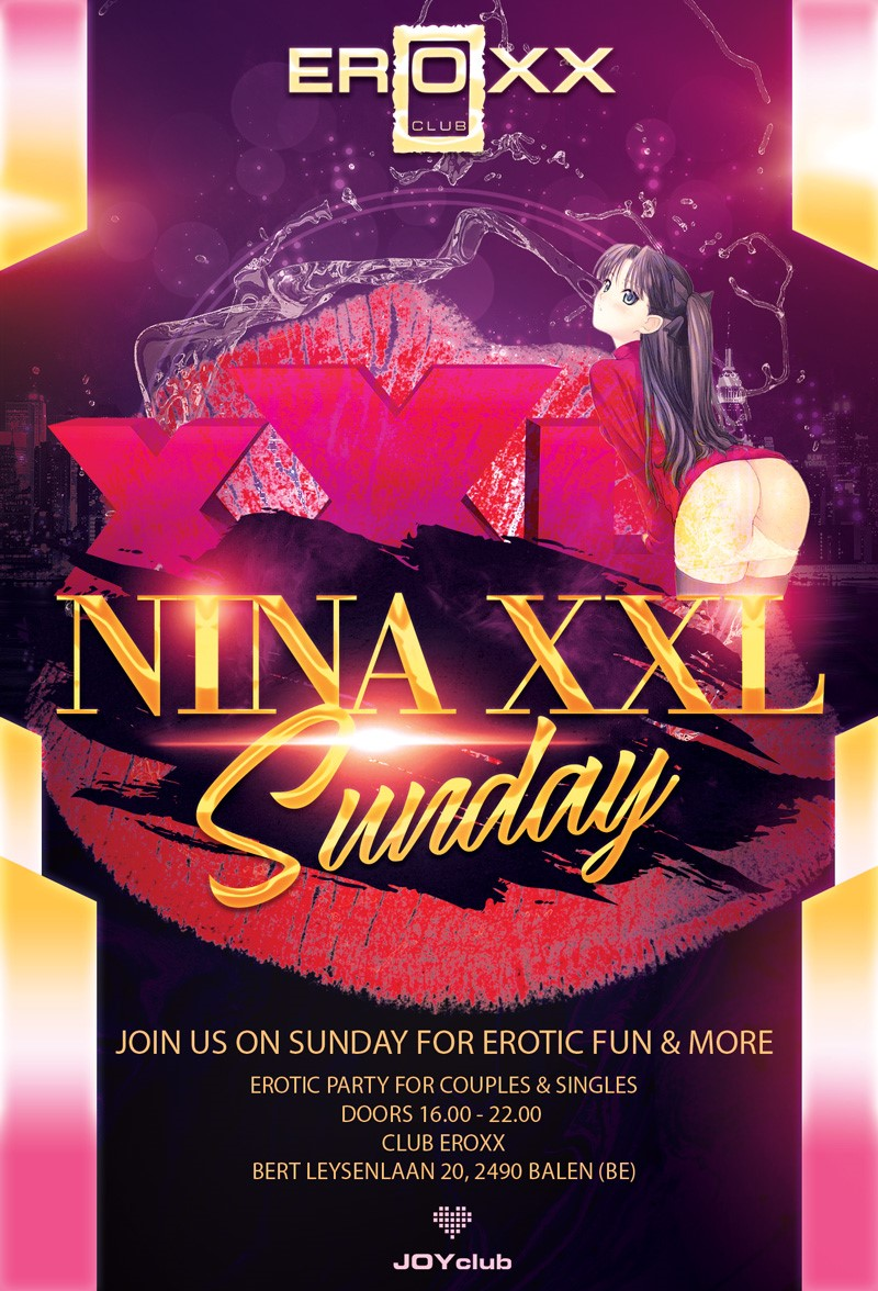 Image Nina XXL on Sunday