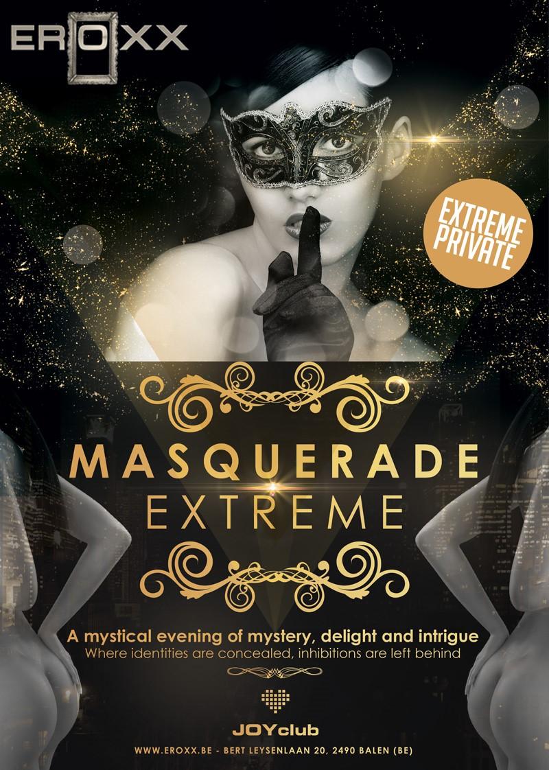 Foto Nina's XXL Masquerade  Extreme Edition