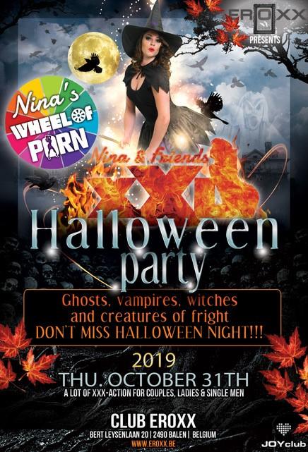 Foto Halloween XXL Party