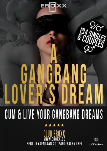 Foto Gangbang Lovers Dream op Zondag