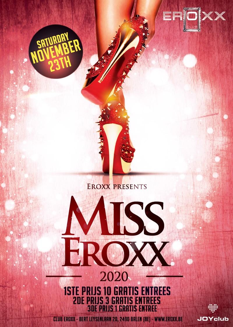 Foto Miss Eroxx  2020