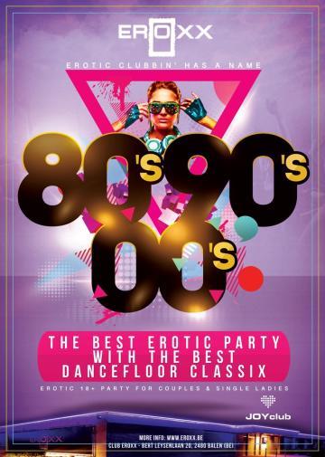 Image Mix van Dancefloor classics van DJ Bovy  met XXL Neukmarathon
