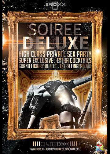 Image Soiree Deluxe  @ Eroxx